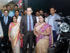 Piaggio Inaugurates Motoplex In Bengaluru