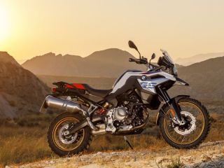 Auto Expo 2018 What To Expect From BMW Motorrad