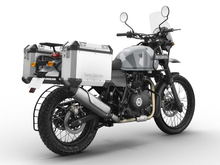 Astonishing Royal Enfield Himalayan Sleet Launched In India Zigwheels Cjindustries Chair Design For Home Cjindustriesco