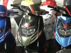 Aprilia SR 125 Expected To Launch This Month