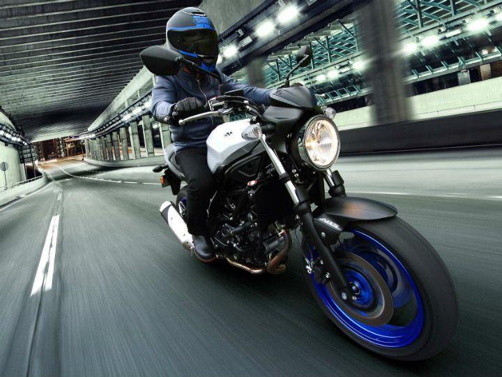 Yamaha Sv Price In India