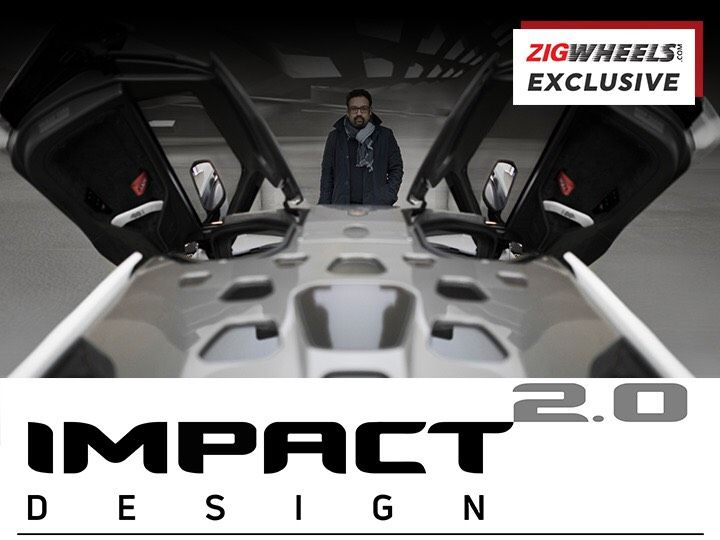 Tata Motors - Impact 2.0 - Pratap Bose