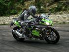 Cash Discount Of Up To Rs 41000 Available On 2017 Kawasaki Ninja 300