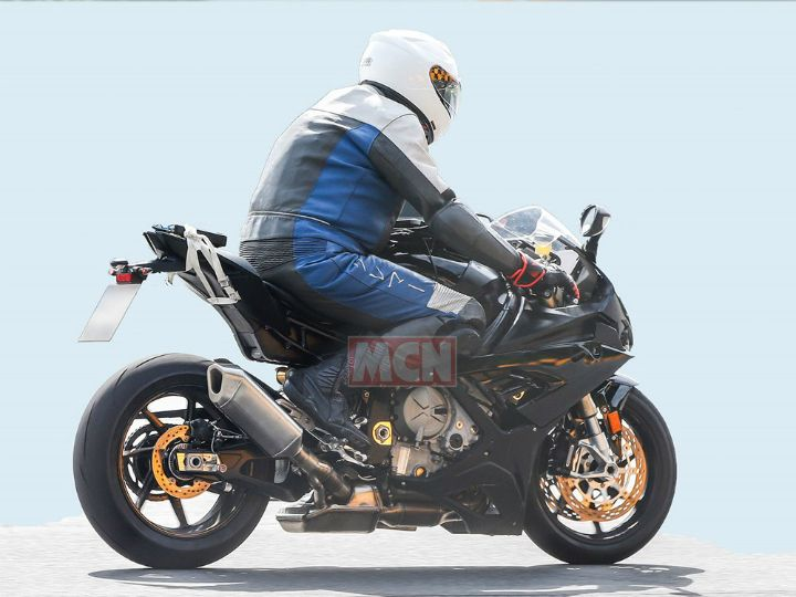 A New Bmw S 1000 Rr For 2019 Zigwheels