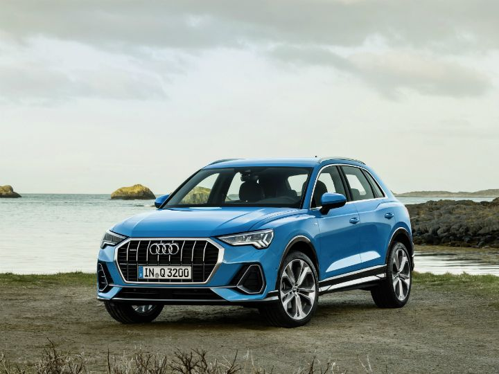 New Audi Q3 All Grown Up Zigwheels