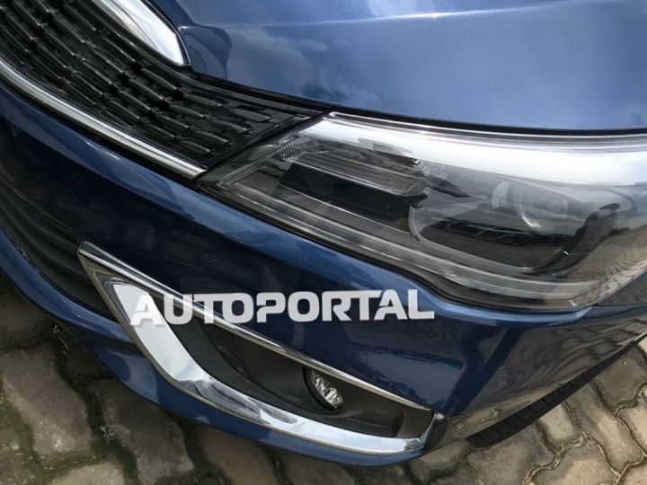 2018 Maruti Ciaz Fully Revealed In Spy Shots