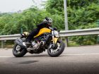 Ducati Monster 821: First Ride Review
