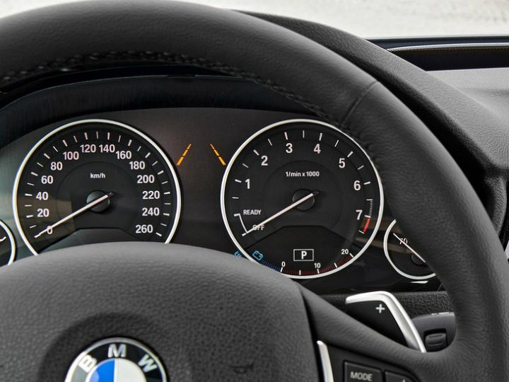BMW 3 Series Gran Turismo Sport Launched - ZigWheels