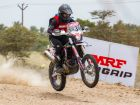 TVS Racing Grabs Top Positions In 5th Round of INRC 2018