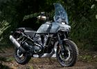 Harley-Davidson Pan America: In Pictures