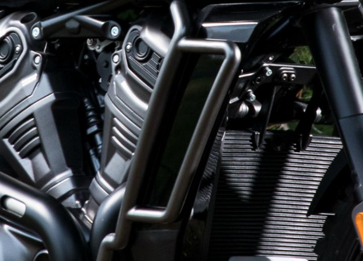 Harley-Davidson Pan America ADV Photo Gallery