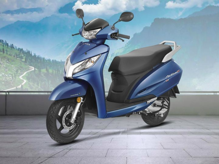 Honda Tries To Keep Activa 125 Relevant In The Segment