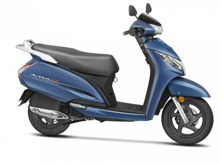 2018 Honda Activa 125: All You Need To Know