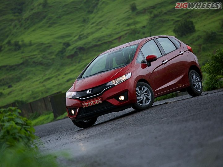 2018 Honda Jazz Review 5 Things To Know Zigwheels