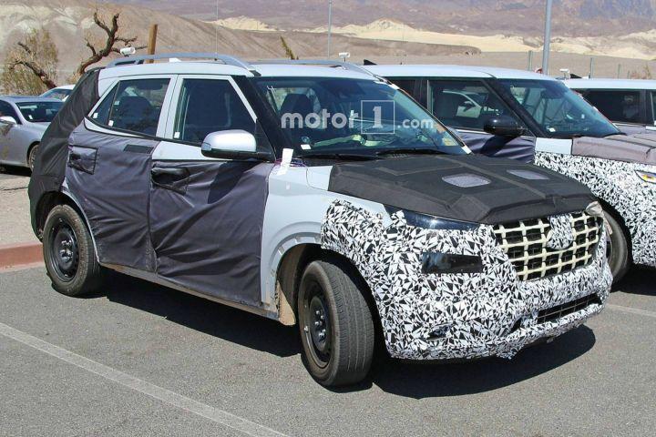 Картинки по запросу Hyundai Carlino SUV