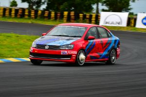 Volkswagen Developing India's Fastest Touring Car with Wheels India