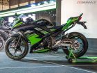 Launch Confirmed: More Affordable Ninja 300 Coming Tomorrow