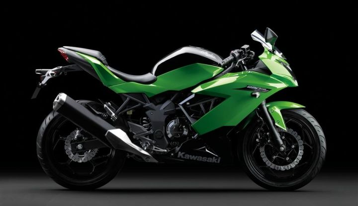 2019 Kawasaki Ninja 125 Z125 Could We See An India Launch