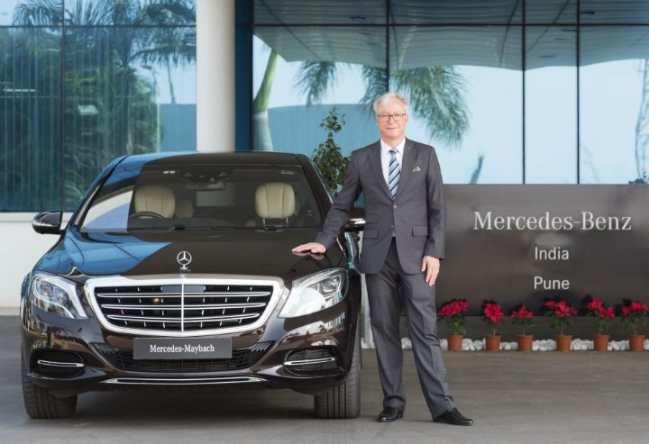 mercedes md