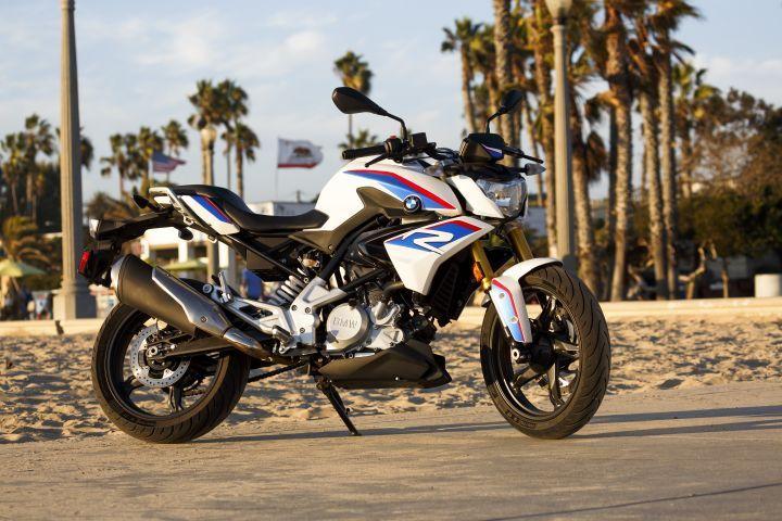 BMW G 310 R & G 310 GS: Top 5 Facts