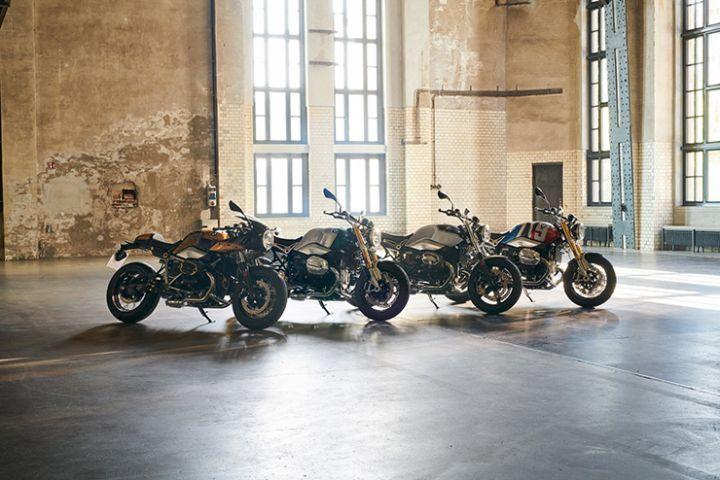 BMW Motorrad,BMW G 310 R,BMW G 310 GS,BMW bikes,BMW bike news,R1200GS