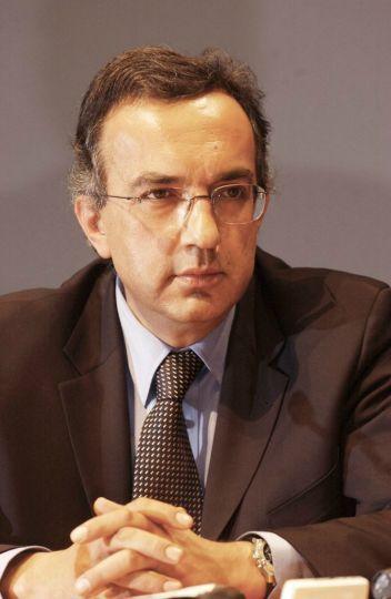 Sergio Marchionne 1952 - 2018