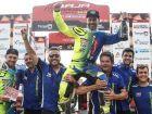 Sherco TVS Wins Baja Aragon Rally 2018