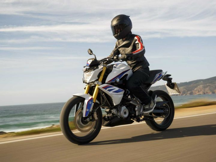Bmw G 310 R And G 310 Gs Launched At Rs 2 99 Lakh And Rs 3 49 Lakh