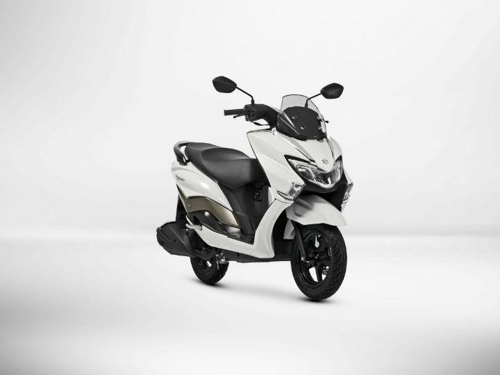 Suzuki Burgman Street To Launch On July 19