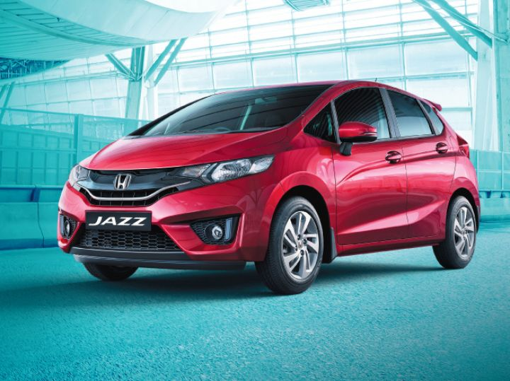 2018 Honda Jazz Launch On July 19, Features Revealed