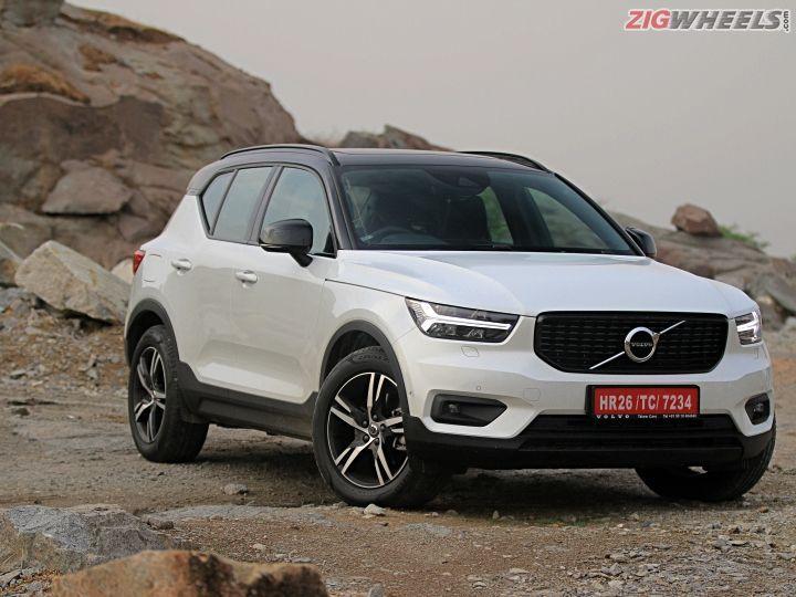 Volvo India Plans