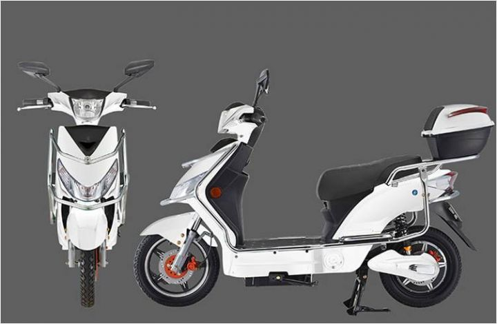 Pune-based Avan Motors Launches Xero And Xero+