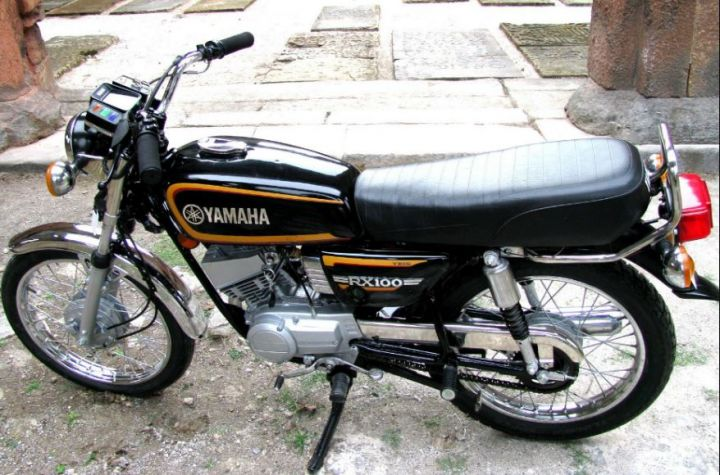 Dear Yamaha, We Want The RX100 Back - ZigWheels
