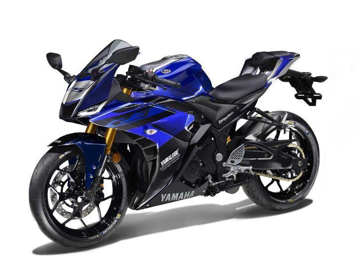 Yamaha R3 Price >> Next Generation Yamaha R3 Coming In 2019 Zigwheels