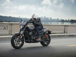 Harley-Davidson Offers Zero Per Cent Interest EMI Schemes On Street 750 And Street Rod
