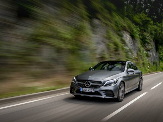 Mercedes Benz C Class Price Check November Offers Images