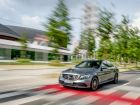 Updated Mercedes C-Class Coming This October