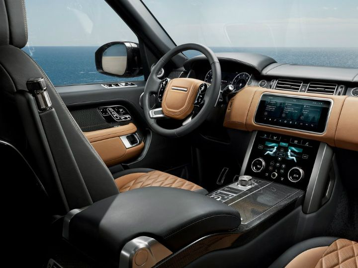 2018 Land Rover Rr And Sport Launched