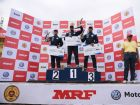 VW Ameo Cup 2018 Round 1: Action, Drama And Back To Back Wins