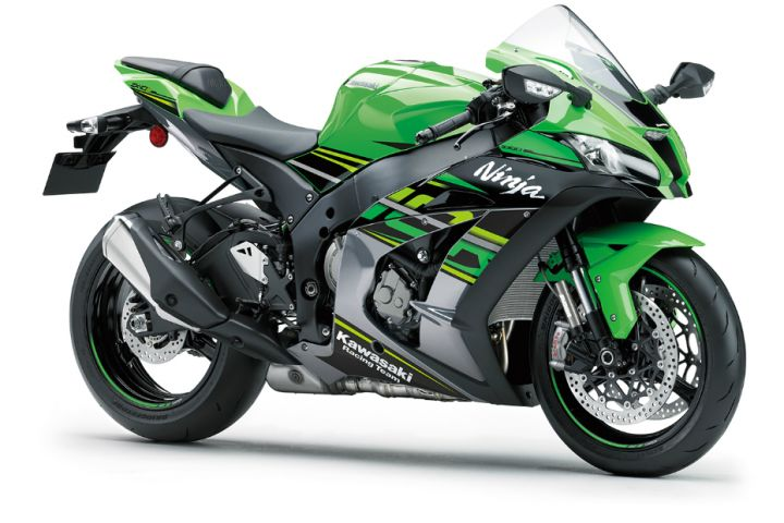 Bookings Open For 2018 Kawasaki Ninja ZX-10R