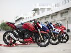 Race-spec TVS Apache RR 310 And RTR 200 4V Edition 2.0 To Debut This Weekend
