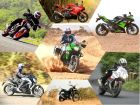 7 Most Fuel Efficient 300-400cc Motorcycles - TVS Apache RR 310, Royal Enfield Himalayan And More