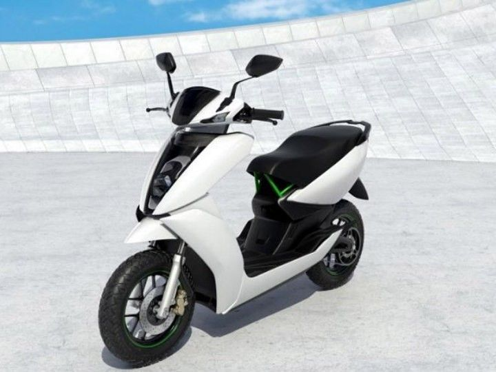 The Tesla Of Scooters To Be Launched On 5 June