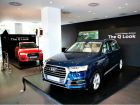 Audi Q3, Q7 Design Editions Coming Soon