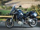 Launching Tomorrow: Ducati Multistrada 1260