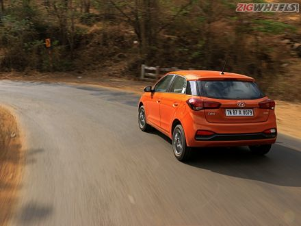 2018 Hyundai Elite i20 Petrol Automatic: Road Test Review