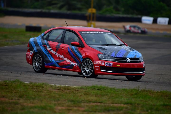 Brace Yourselves For a Volkswagen Racecar Made In India