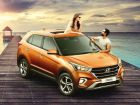 Hyundai Creta Facelift Selling Like Hot Cake!