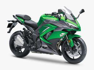 2019 Kawasaki Ninja 1000 Launched