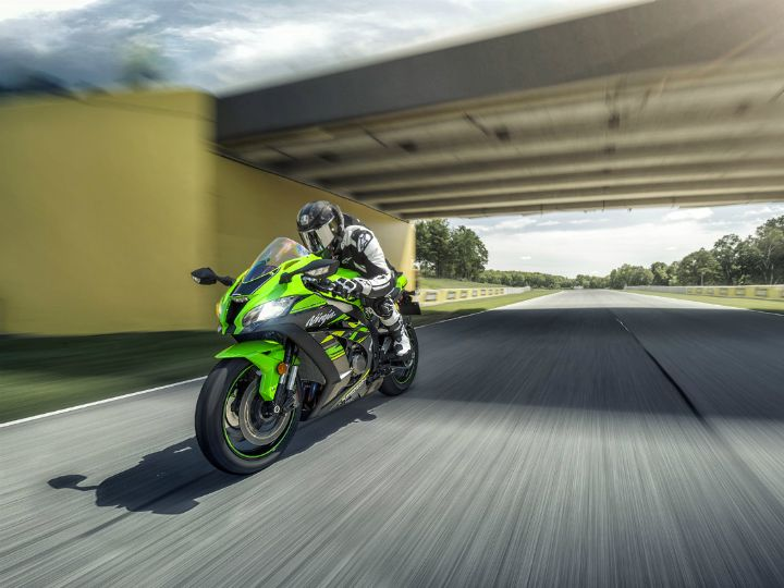 Kawasaki Ninja ZX-10R And ZX-10RR Launched In India At A Bonkers Price